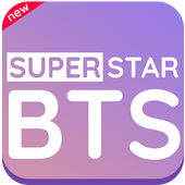 New SuperStar BTS 2018 Pro Guide icon