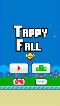 Tappy Fall poster