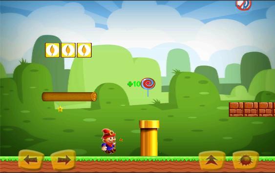Classic Mario HD apk screenshot