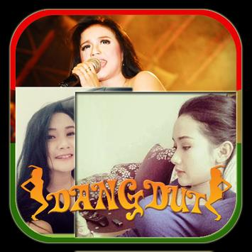 Lagu Dangdut Koplo Baru poster
