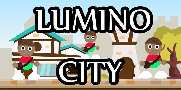 Lumio City Pro poster