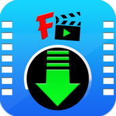Video Downloader For Social Media icon