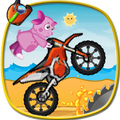 Monzy racing games