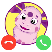 Call From Monzy icon