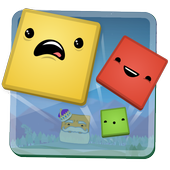 Blocky Kingdom icon