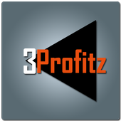3Profitz: Tap and earn money! icon