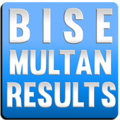 BISE Multan Results icon