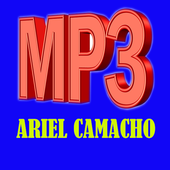 Lagu Ariel Camacho New icon