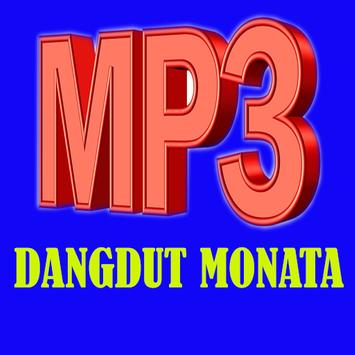 Koleksi Lagu Dangdut Monata screenshot 1