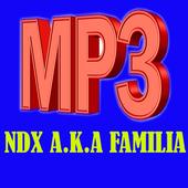 NDX Lagu AKA Familia Baru icon