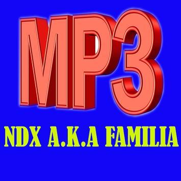 NDX Lagu AKA Familia Baru apk screenshot