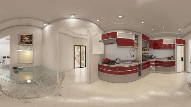 Res. Murano - 3DVR - Lupi apk screenshot