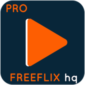New FreeFlix : HQ Movies Pro Guide icon