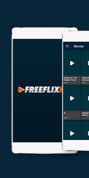 New FreeFlix : HQ Movies Pro Guide poster