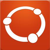 Netdrop - File Transfer icon