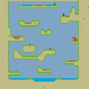Golf game apk screenshot