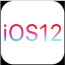 Launcher iOS 12 icon