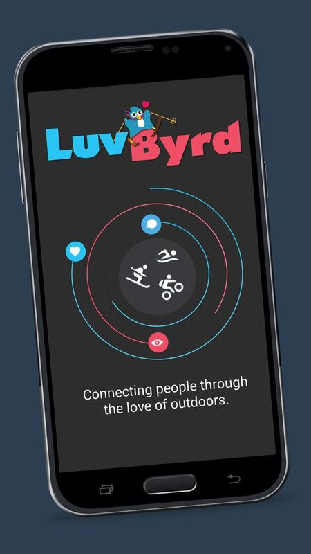 luvbyrd dating app
