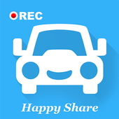 Happy Share icon