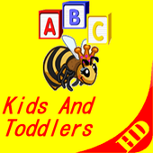 ABC for KIDS all Alphabets icon