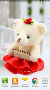 Love teddy bear wallpapers apk download free personalization app love teddy bear wallpapers apk screenshot voltagebd Images