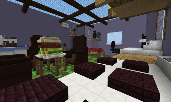 Map Hide and Seek for MCPE poster