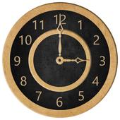 Old Clock Widget APK