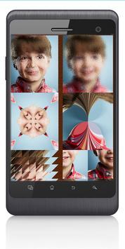 +100 تأثيرات على الصور screenshot 1