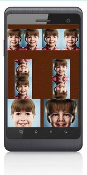 +100 تأثيرات على الصور screenshot 2