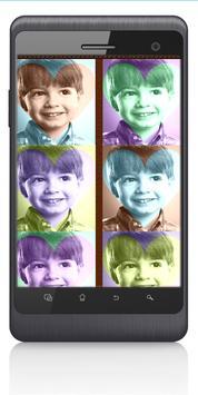 +100 تأثيرات على الصور screenshot 3