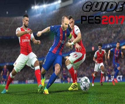 Guide PES 2017 apk screenshot
