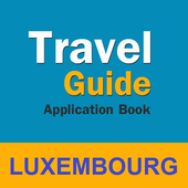 Luxembourg Travel Guide icon