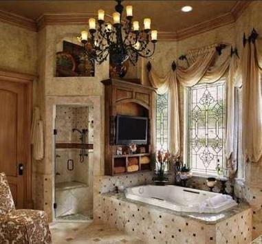 Luxury Bathroom screenshot 3