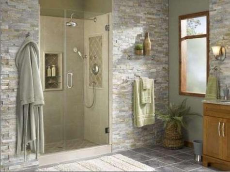 Luxury Bathroom screenshot 1