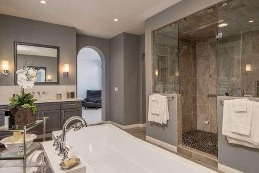 Luxury Bathroom screenshot 4