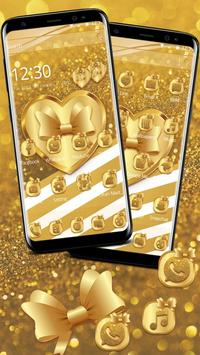 Luxury Gold Bow screenshot 5