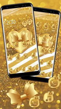 Luxury Gold Bow screenshot 1