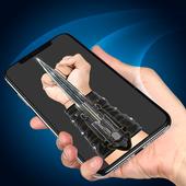 Assassin Hand Simulator icon