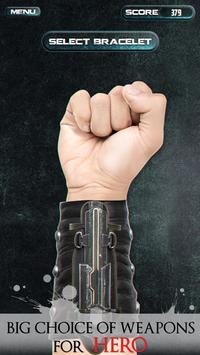 Assassin Hand Simulator screenshot 2