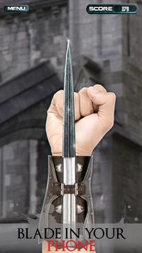 Assassin Hand Simulator screenshot 7