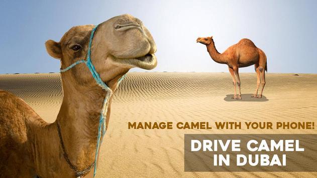 Drive Camel in Dubai screenshot 2