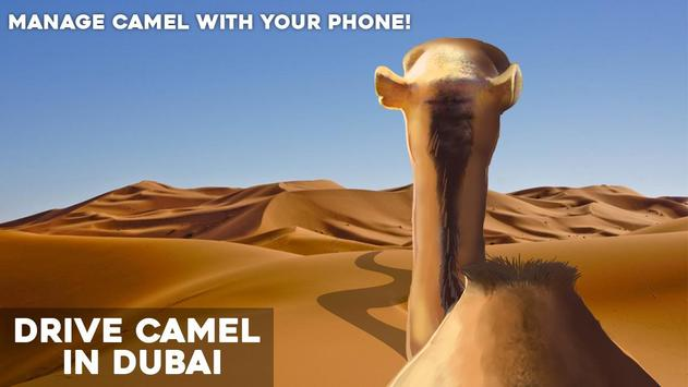 Drive Camel in Dubai screenshot 9