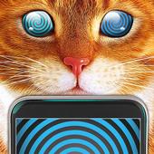 Hypnosis Trance Cat Simulator icon