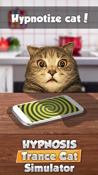 Hypnosis Trance Cat Simulator apk screenshot