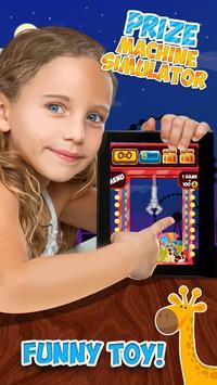 Prize Machine Simulator poster