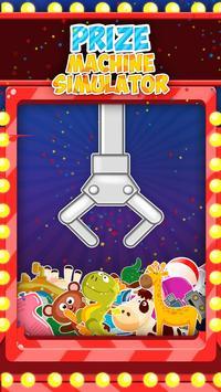 Prize Machine Simulator screenshot 2
