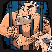 Prison Tattoo Machine Simulato icon