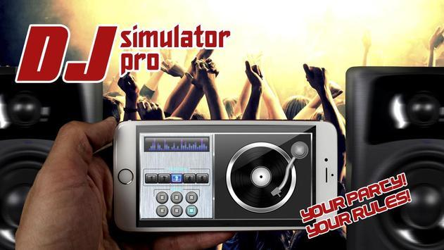 Real DJ PRO Simulator apk screenshot