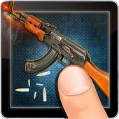Simulator Shoot Weapon Gun icon
