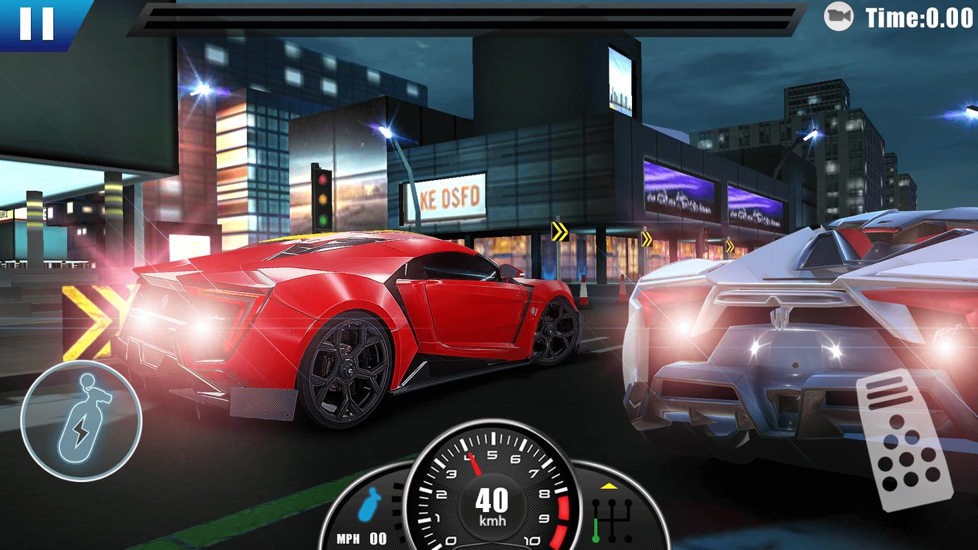 Luxury Car Driving For Android Apk Download